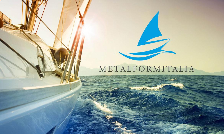 logo metalform italia
