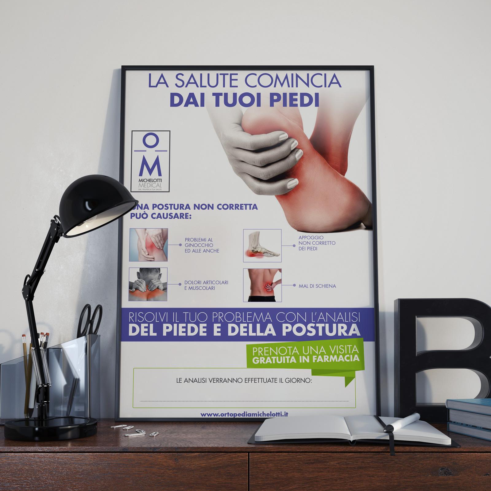 michelotti ortopedia manifesto
